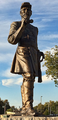 PatCleburneStatue.png
