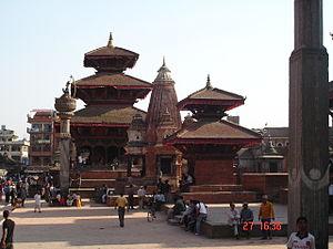 Malla (Nepal)