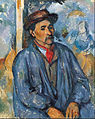 Paul Cézanne - Man in a Blue Smock - Google Art Project.jpg