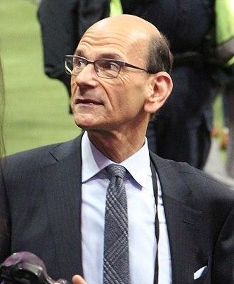 Paul Finebaum - Finebaum in 2018