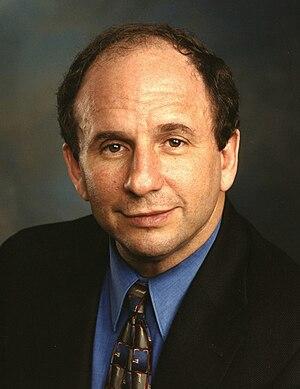 Paul Wellstone - Image: Paul Wellstone, official Senate photo portrait