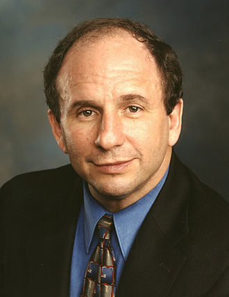 Paul Wellstone - Image: Paul Wellstone, official Senate photo portrait