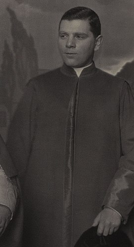 Rudolph Gerlach
