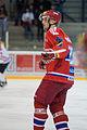 Pavel Kašpařík - Lausanne Hockey Club vs. HC České Budějovice, 27.08.2010.jpg