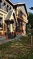 Pavillon de la Suède et de la Norvège, Courbevoie - Detail 004.jpg