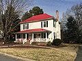 Peachtree Street, Roxboro, NC (27224760487).jpg
