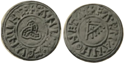 Penny (Triqueta and Raven Banner) of Amlaib Cuaran.png