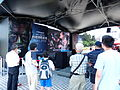 People Watching Discovery Channel Documentary under the Tent 20130608b.jpg