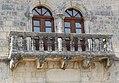 Perast Palata Bujović - Balkon 01.jpg