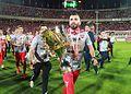 Persepolis F.C. championship ceremony 2016-17 13.jpg