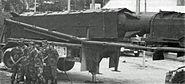 Pershing II ballistic shield