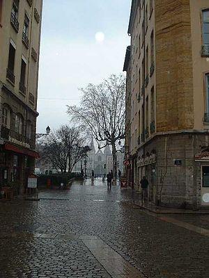Lyon Travel Guide At Wikivoyage