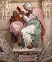 Persian Sibyl