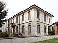 Peschiera Borromeo - frazione Linate - ex municipio.JPG