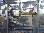 Petőfi Csarnok, Repüléstörténeti kiállítás, PZL-Mielec An-2PF, Pilatus Pc-6 Turbo Porter, Let L-410AF modellek.JPG