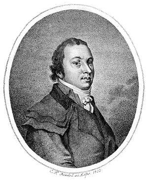 Hänsel, Peter (1770-1831)