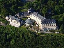 Hochzeit Steigenberger Hotel Bad Neuenahr