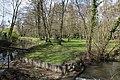 Petit déversoir sur l'Yvette à Gif-sur-Yvette le 1er avril 2015 - 3.jpg