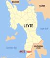 Ph locator leyte bato.png