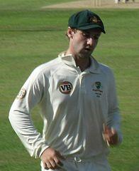 Phil Hughes Australian Cricketer Dies
