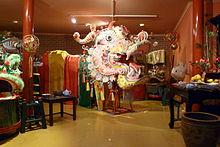 golden dragon museum bendigo victoria