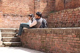 Photowalk during Wiki loves Monuments 2018 Nepal 20.jpg