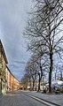 Piazza Fontanesi - Reggio Emilia, Italia - 17 Dicembre 2011 - panoramio.jpg