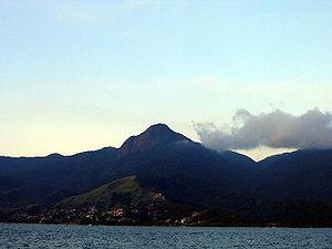 Ilhabela - Pico do Baepi (Baepi's Peak)