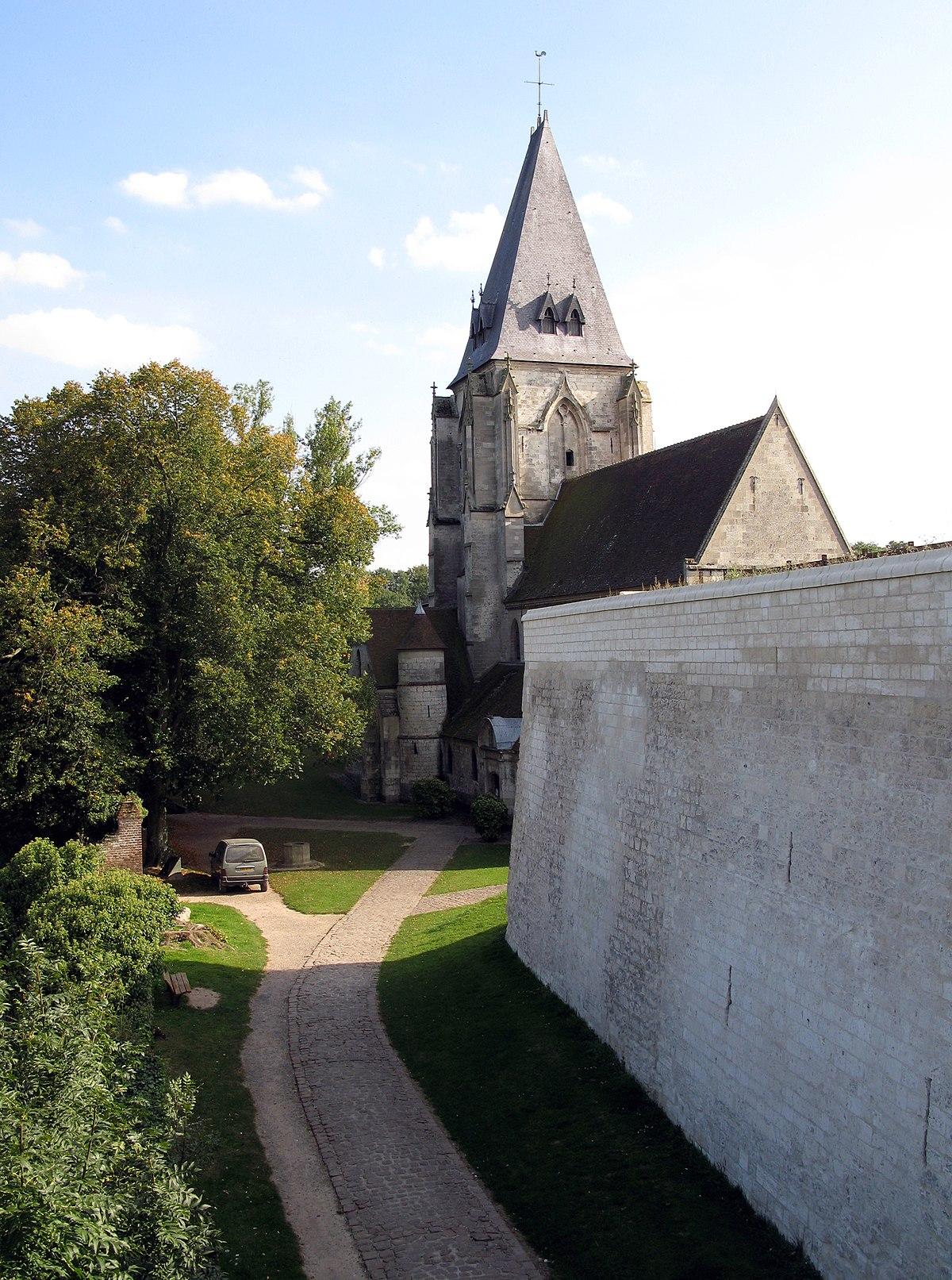 Picquigny - Wikipedia