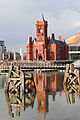 Pierhead Building at Cardiff Bay.JPG