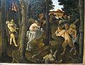 Piero di cosimo, scena di caccia, 1507-08 ca. 05.JPG