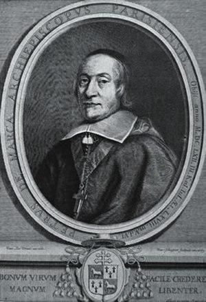 Pierre de Marca - Pierre de Marca