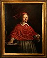 Pietro da cortona, ritratto del cardinale giulio mazzarino (torino, coll. lazzaroni).jpg
