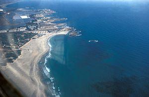 Neve Yam - Image: Piki Wiki Israel 3723 Newe Yam Atlit Bay