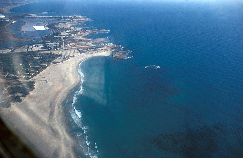 File:PikiWiki Israel 3723 Newe Yam Atlit Bay.JPG