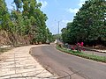 Pilikula Road in Mangalore - 2.jpg