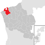 Pinkafeld in the OW.png district