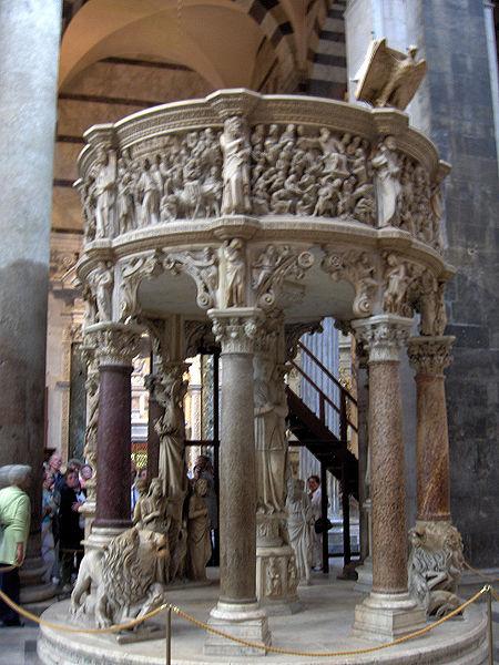 File:Pisa.Duomo.pulpit.Pisano01.jpg