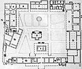 Plan Third Court Topkapi Palace.JPG