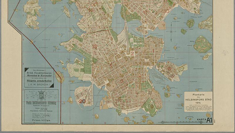 File:Plankarta öfver Helsingfors stad 1916 A1 1.jpeg