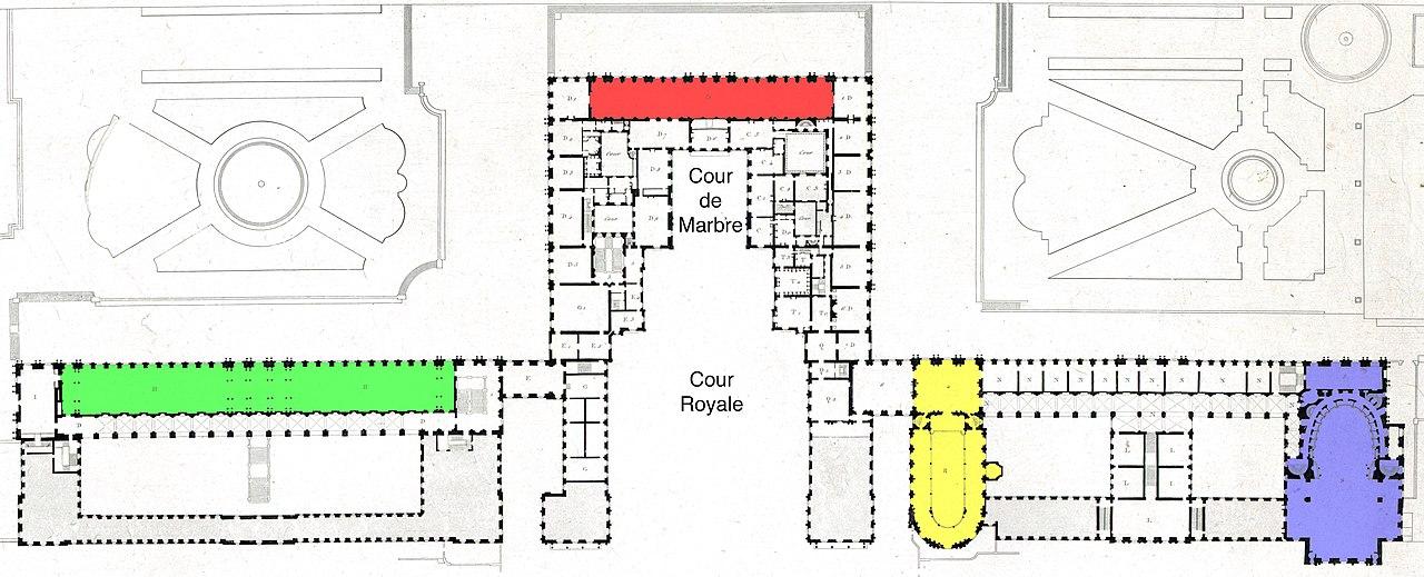 File Plans Du Rez De Chauss 233 E Et Du Premier 233 Tage Du