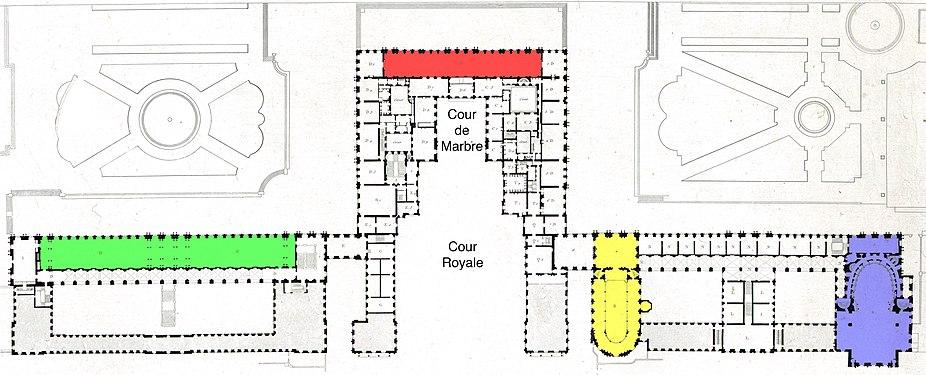 Building Site Plan Sample