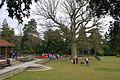 Play area, Beech Hurst Gardens - geograph.org.uk - 1753040.jpg