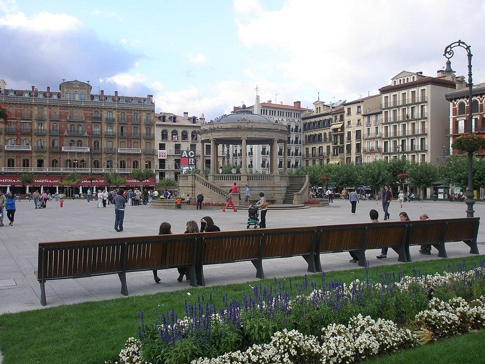 PlazaCastillo
