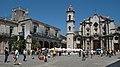 Plaza de la Catedral of Havana (Jan 2014).jpg