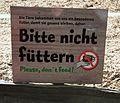 Please don´t feed Tiergarten Worms.JPG