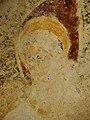 Plouha (22) Chapelle de Kermaria-an-Isquit Porche sud Fresques 15.JPG