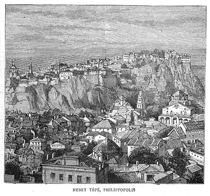 philippopolis in 970 ile ilgili görsel sonucu