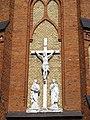 Podlaskie - Sokoły - Sokoły - Kościelna 1 - Bazylika Wniebowzięcia NMP 20110827 14.JPG