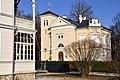 Poertschach Johannaweg 1 Villa Venezia 02032012 263.jpg
